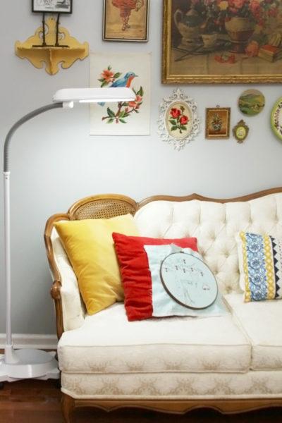 OttLite Floor Lamp Giveaway