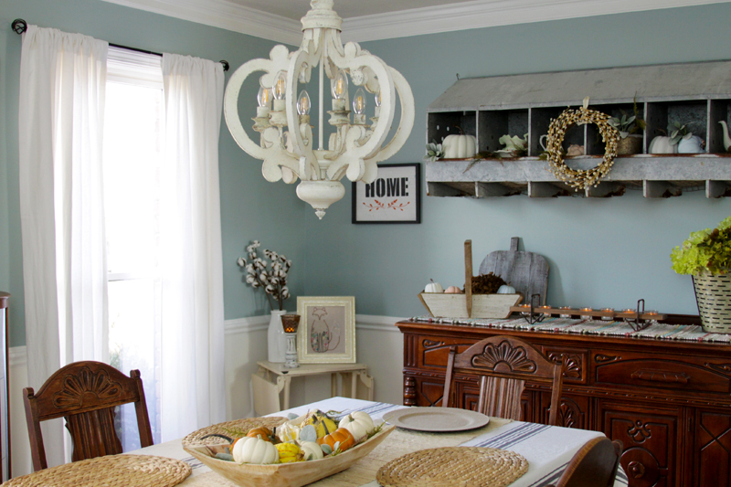 Right Color Window Treatments