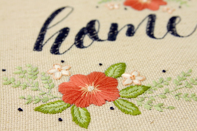 pretty-floral-embroidery