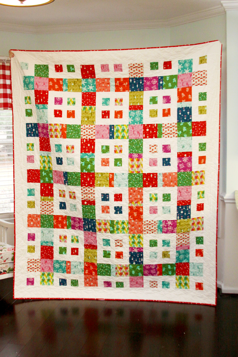 christmas acatalog secret cosy garden quilt quilting by pattern