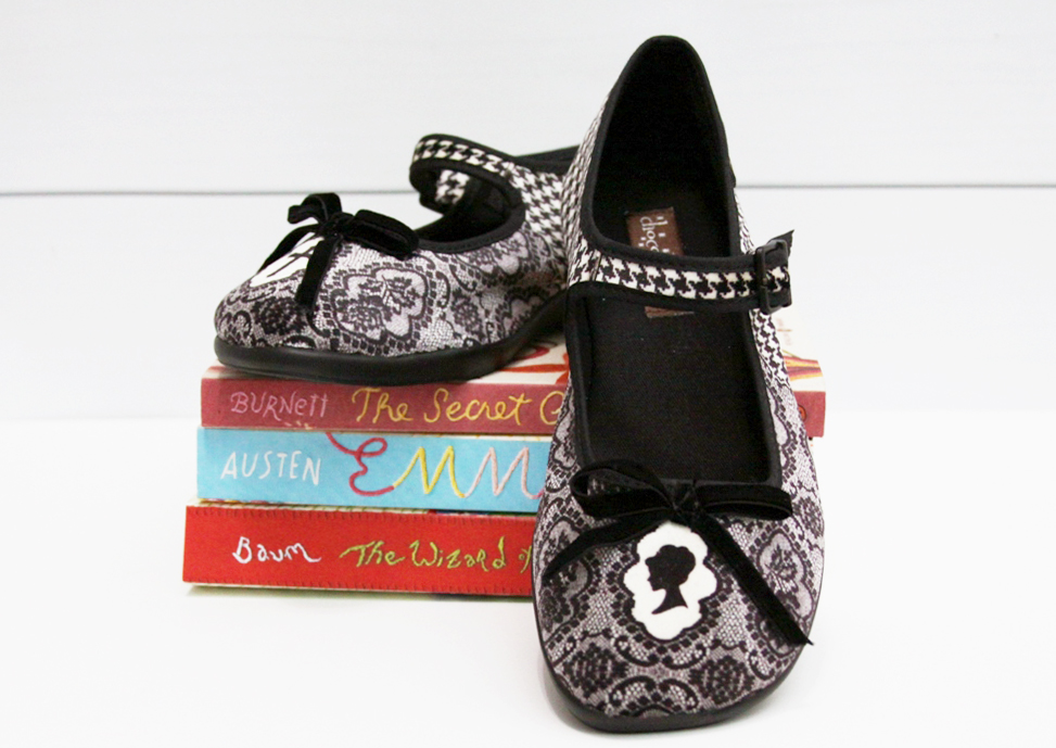 Hot Chocolate Simonette Shoes