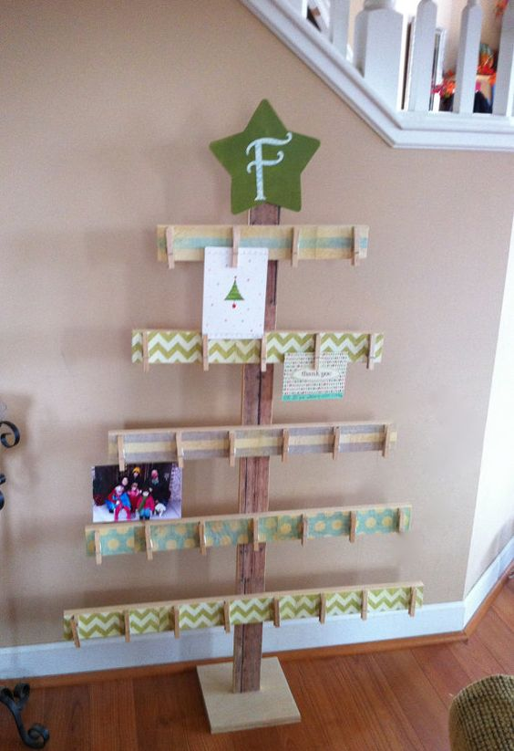 Must Have Craft Tips Christmas Card Displays Custom Christmas Card Display Stand