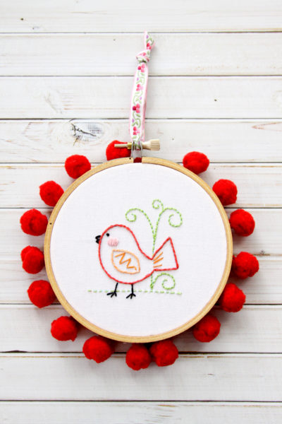 New Learn to Stitch Kits