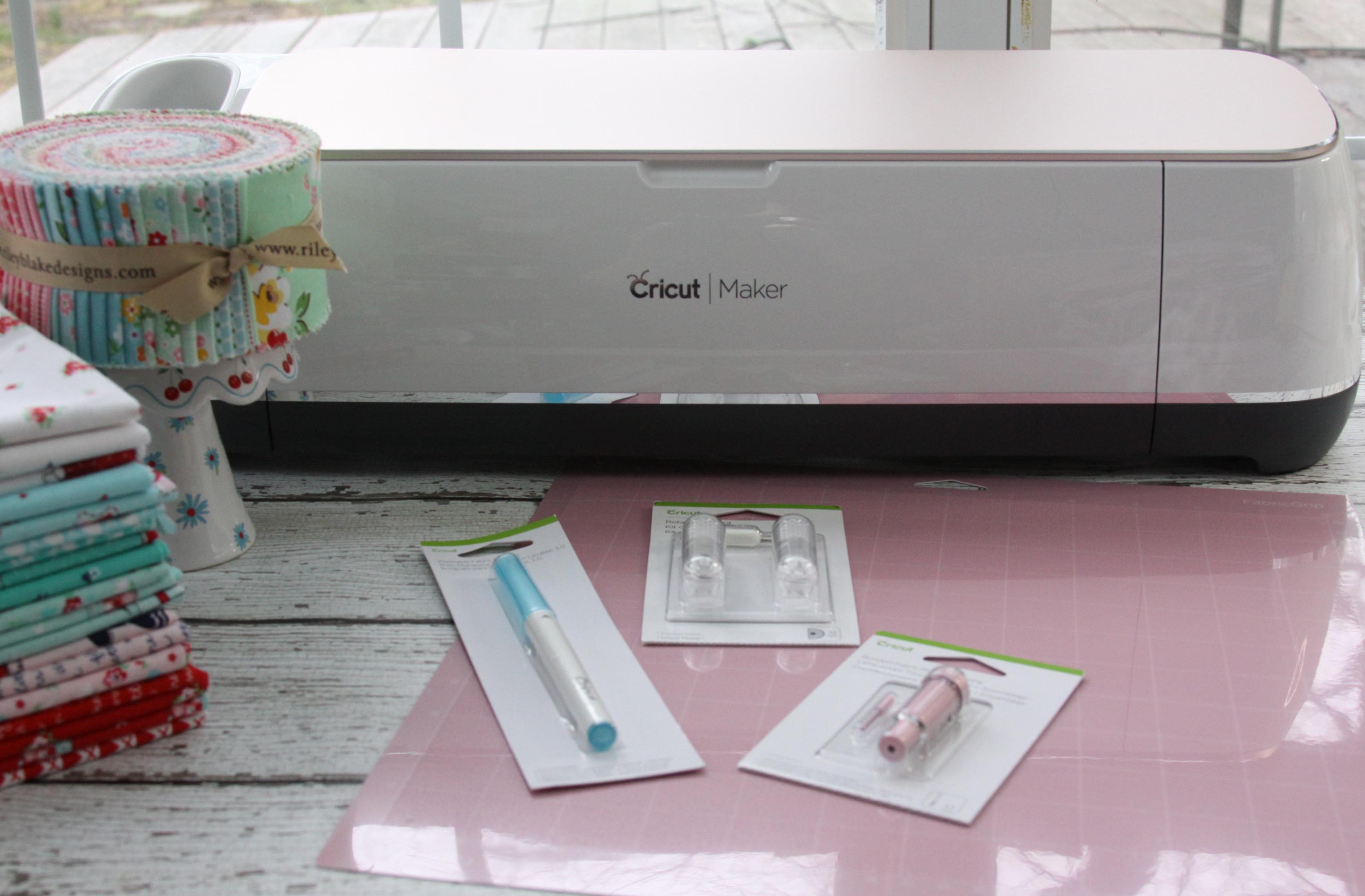 Reviewing the New Cricut Maker