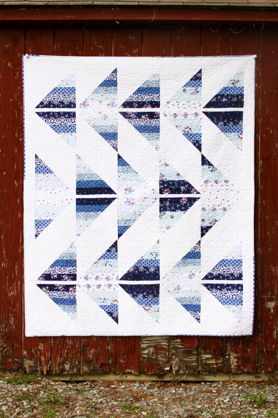 Find Your Adventure Quilt Pattern