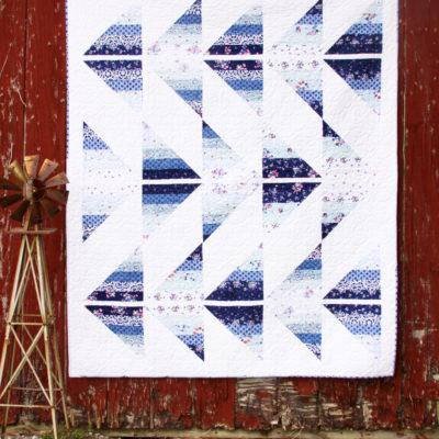 Find Your Adventure Quilt Pattern
