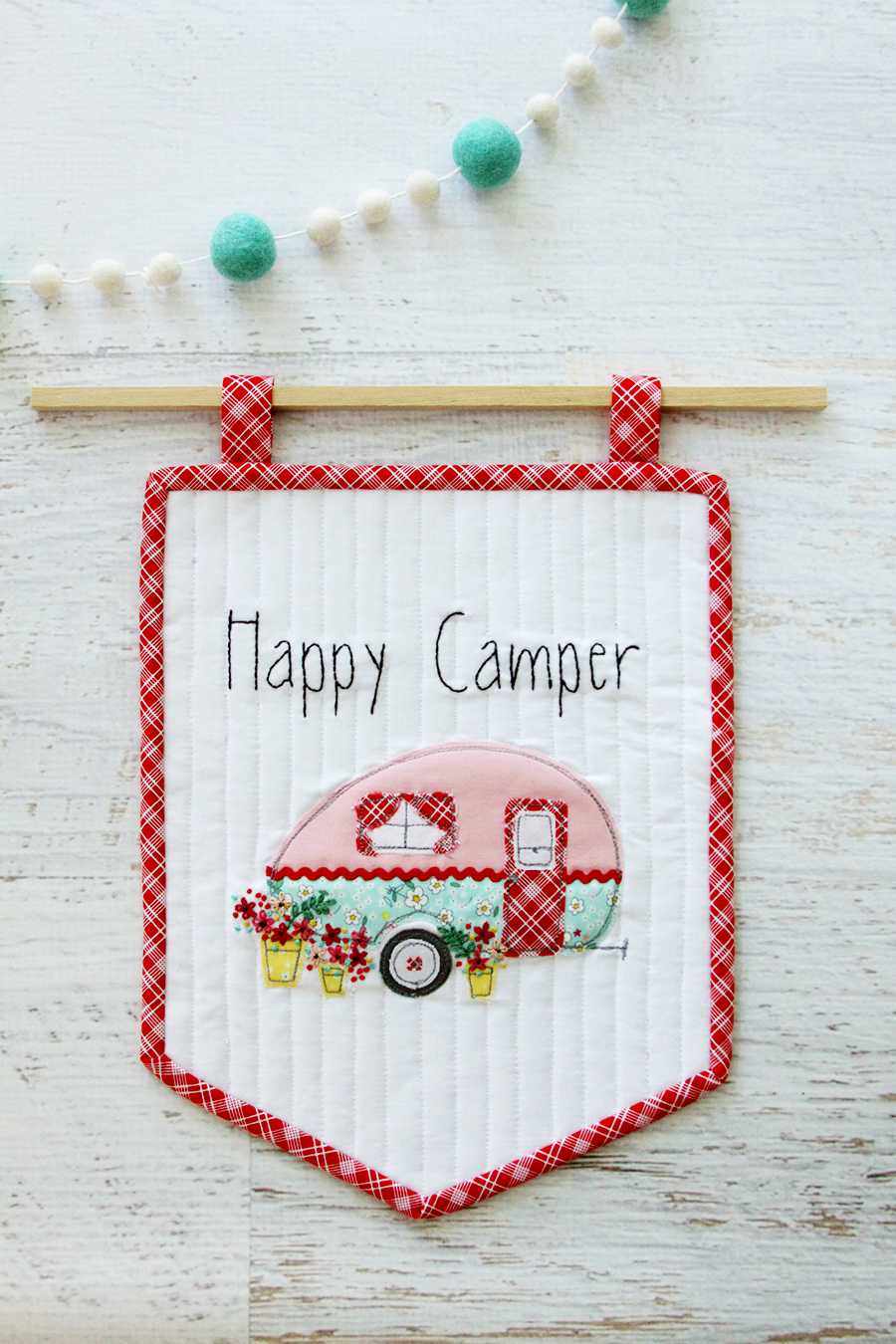 Camper Quilt Patterns Awesome Decorating Design