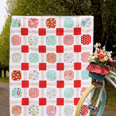 MOD BEE Online Quilting Conference