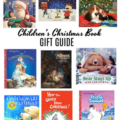 Children's Book Gift Guide