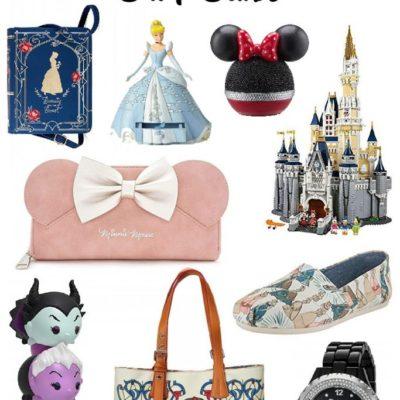 Disney Fans Gift Guide