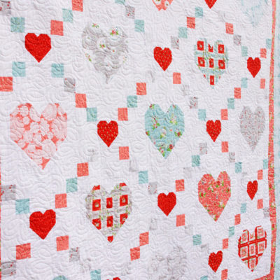 Mod Bee Fall Online Quilting Conference
