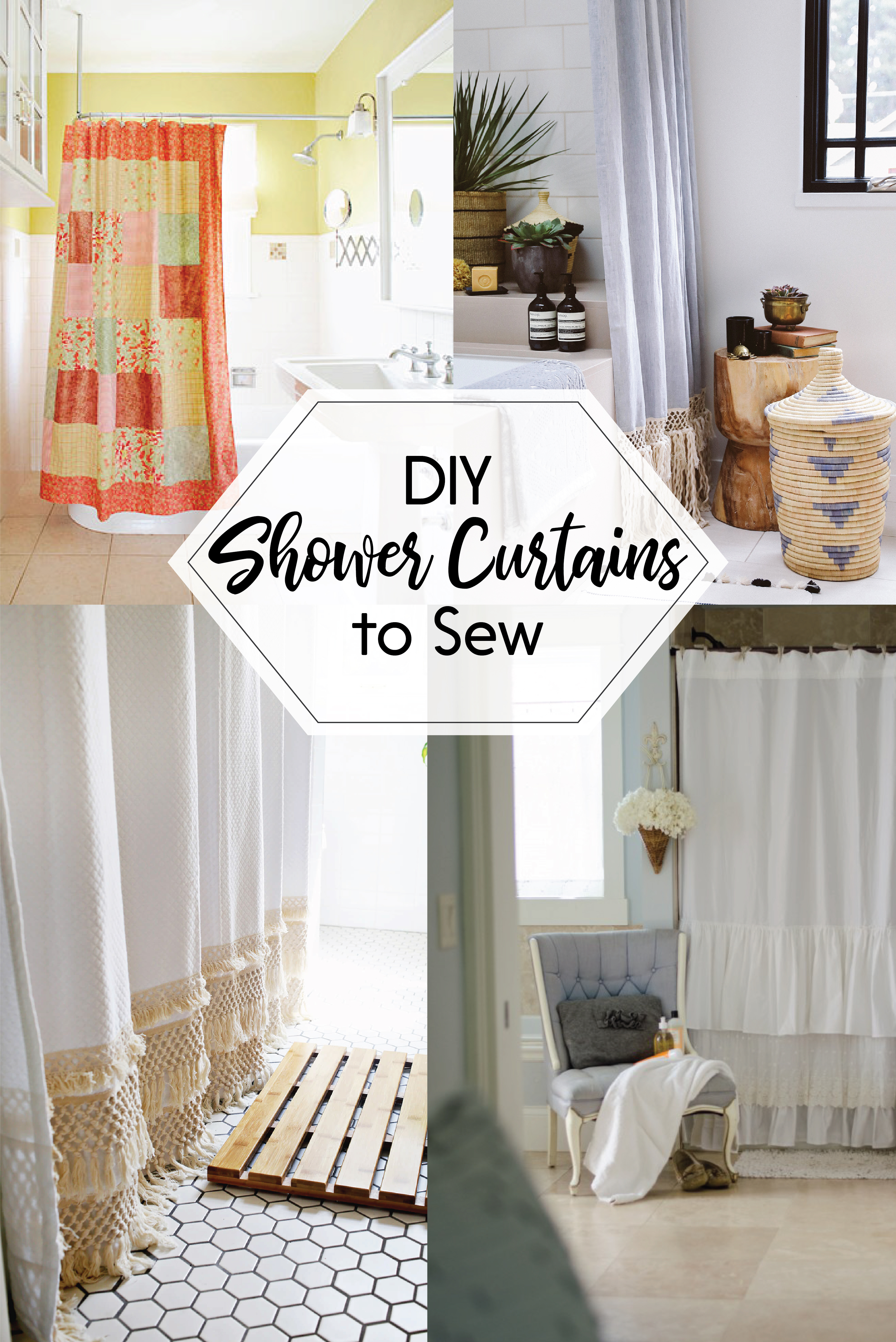 Diy Shower Curtains To Sew,Home Furniture Dining Table Designs