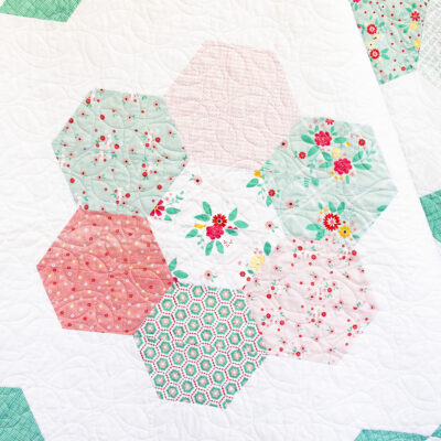 New Rose Lane Patterns and Needle Minders!