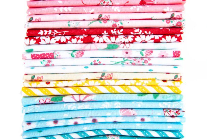 Singing in the RAin Fabrics
