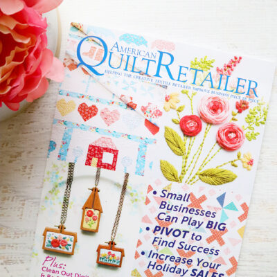 American Quilt Retailer Feature