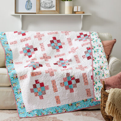 Quilts and More Winter Issue Quilt Feature