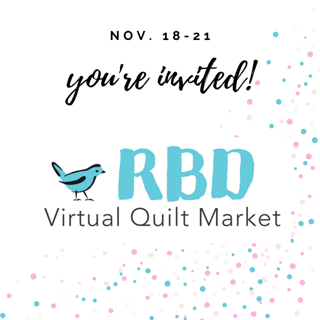 Riley Blake Designs Virtual Market