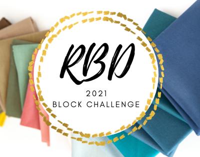 RBD Block Challenge 2021