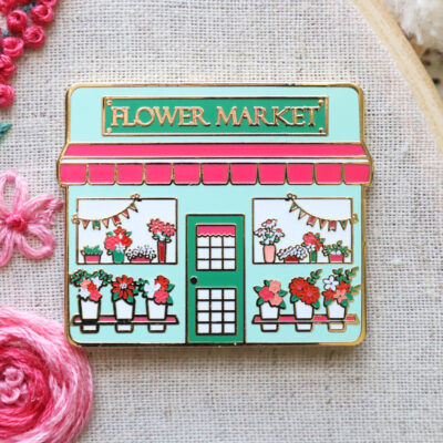 New Needle Minders and more!