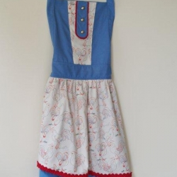 An Apron For the Fair